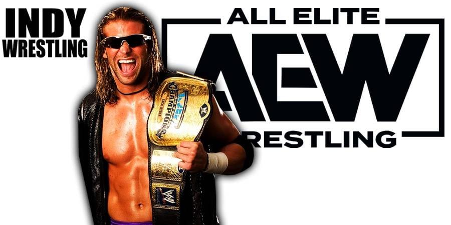 Zack Ryder AEW
