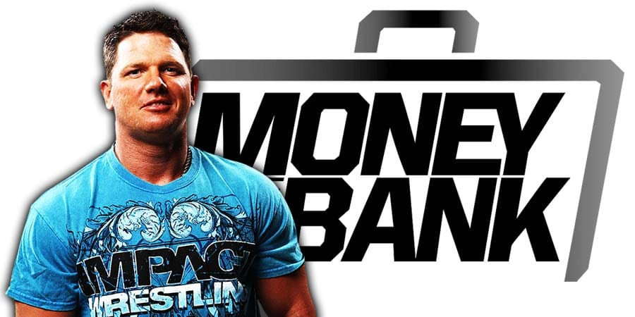 AJ Styles Money In The Bank 2020