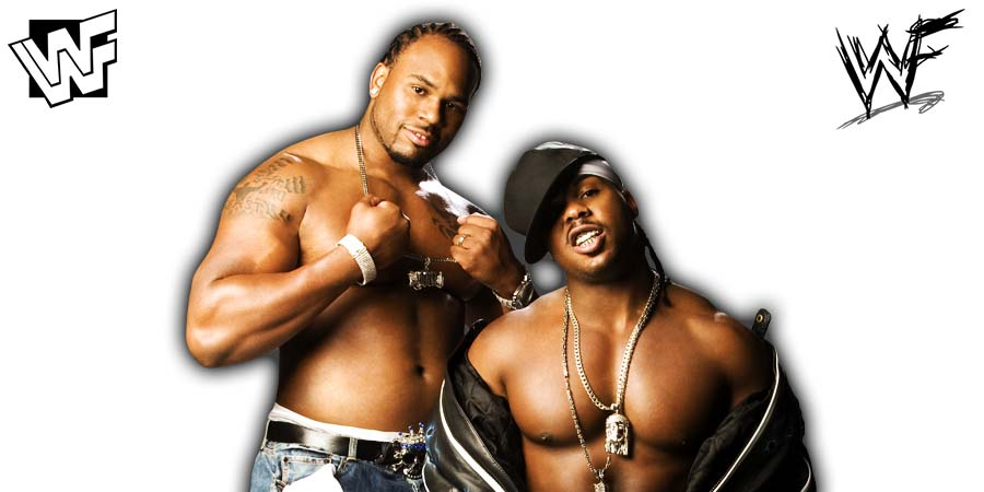 Cryme Tyme Shad Gaspard JTG Article Pic 2