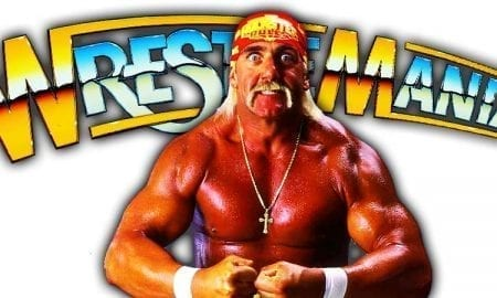 Hulk Hogan Was Scheduled To Win The Andre The Giant Memorial Battle Royal At WrestleMania 36