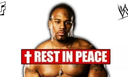 Shad Gaspard Dead Death Rest In Peace