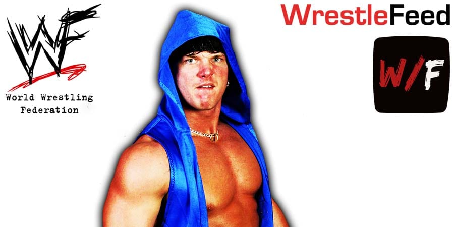 AJ Styles Article Pic 1 WrestleFeed App