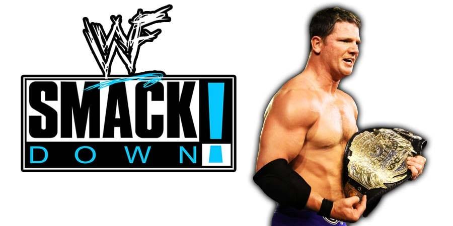 AJ Styles SmackDown Article Pic 2
