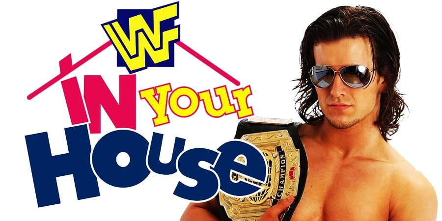 Adam Cole Wins At NXT TakeOver In Your House