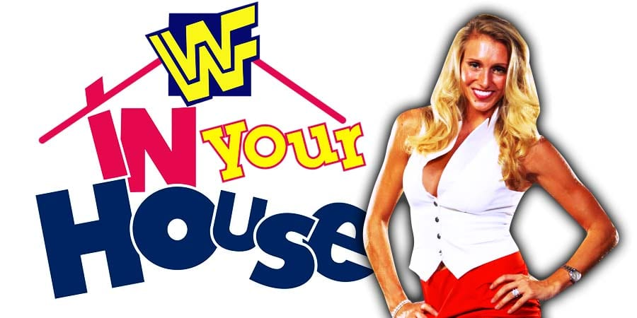 Charlotte Flair NXT TakeOver In Your House