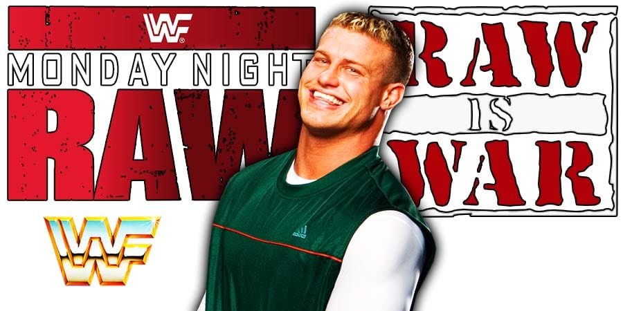 Dolph Ziggler RAW Article Pic 1