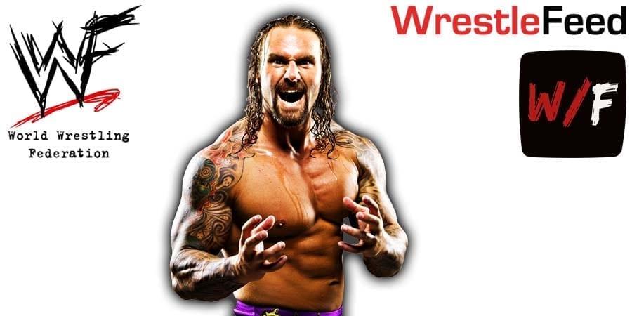 Forgotten Sons Gunner Jaxson Ryker Article Pic 2 WrestleFeed App