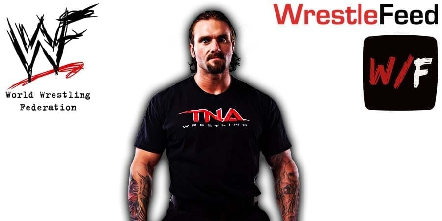 Forgotten Sons Gunner Jaxson Ryker Article Pic 4 WrestleFeed App