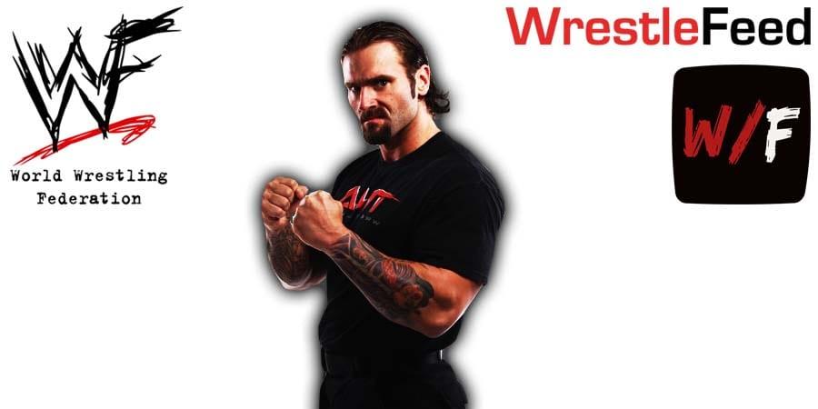Forgotten Sons Gunner Jaxson Ryker Article Pic 5 WrestleFeed App