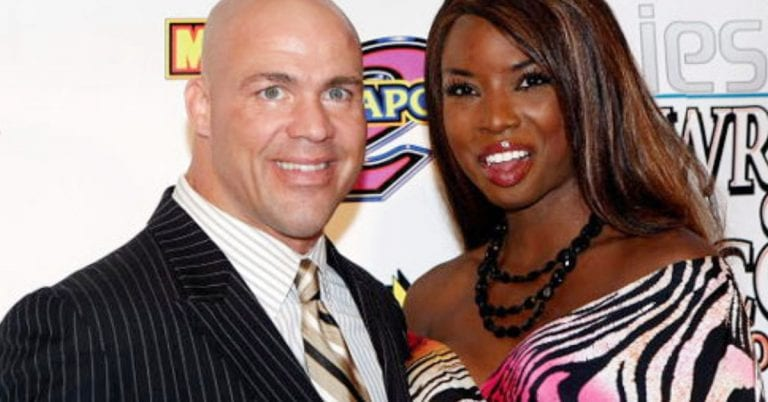 #SpeakingOut: WWE Legend Kurt Angle Accused Of Sexual Harassment 1