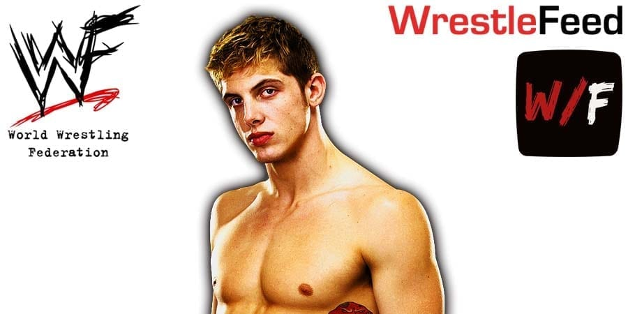 Matt Riddle Article Pic 1 WrestleFeed App