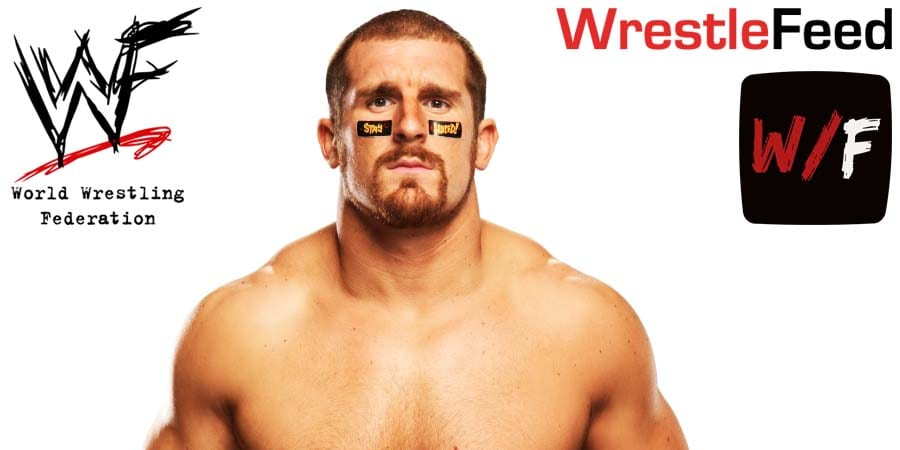 Mojo Rawley Article Pic 1 WrestleFeed App