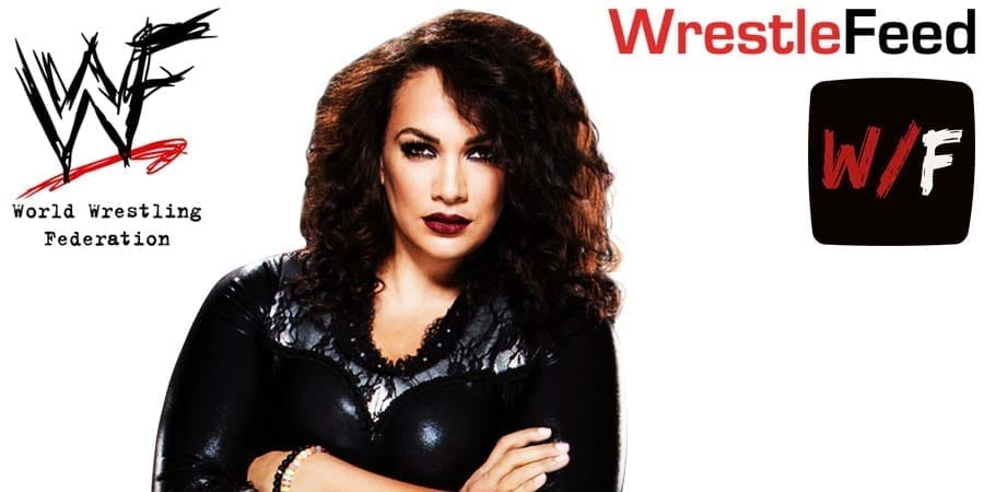 Nia Jax Article Pic 1 WrestleFeed App