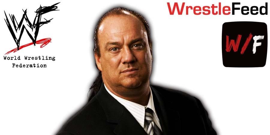 Paul Heyman Article Pic 1 WrestleFeed App