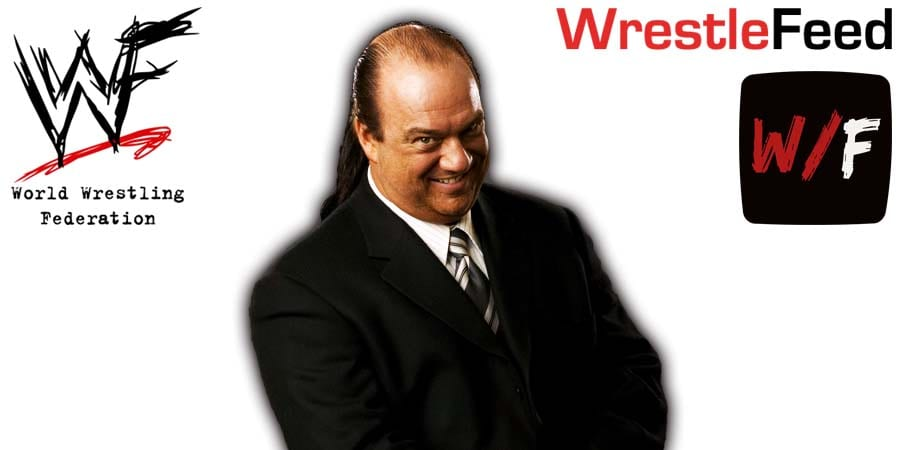 Paul Heyman Article Pic 2 WrestleFeed App