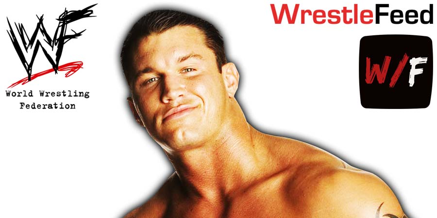 Randy Orton Article Pic 1 WrestleFeed App
