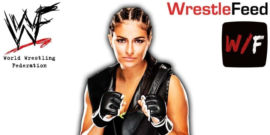 Sonya Deville Article Pic 1 WrestleFeed App