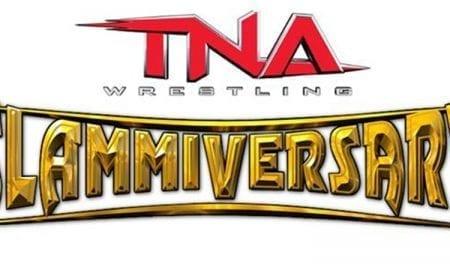 TNA Wrestling Slammiversary