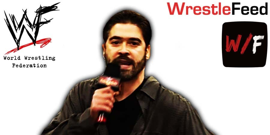 Vince Russo Article Pic 1 WrestleFeed App