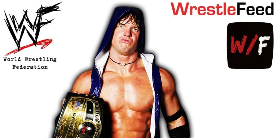AJ Styles Article Pic 2 WrestleFeed App