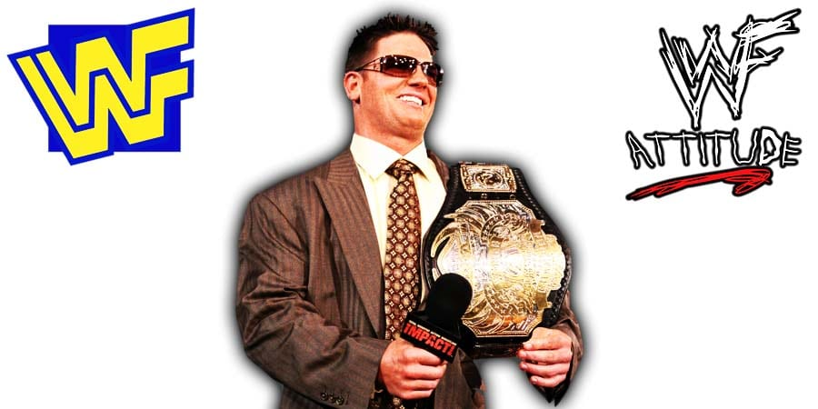 AJ Styles as Champion Article Pic
