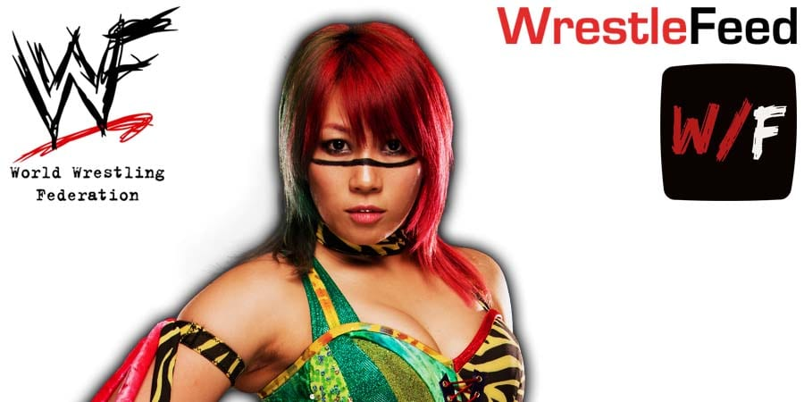 Asuka Article Pic 1 WrestleFeed App