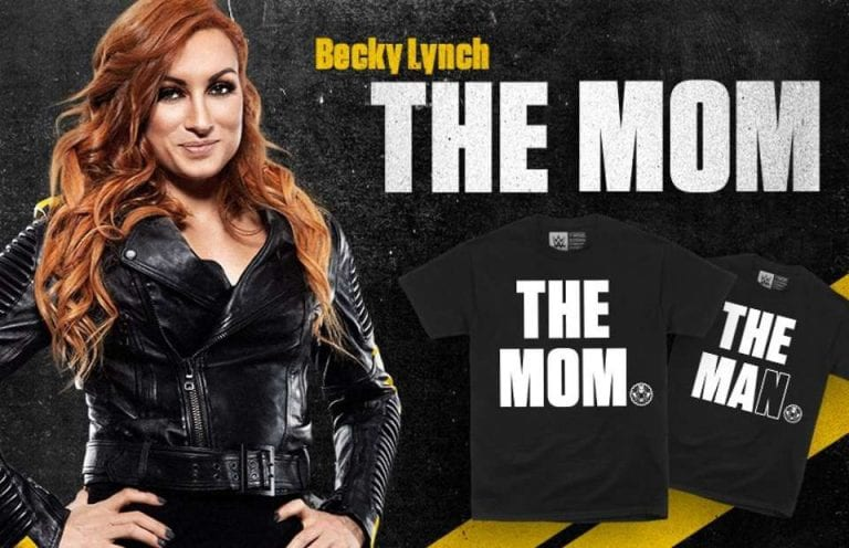 Becky Lynch Hates The Idea Of WWE Calling Her The Mom 1