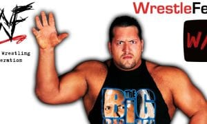 Big Show The Giant Paul Wight Article Pic 1 WrestleFeed App