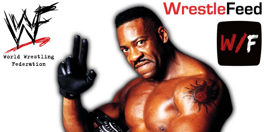 Booker T Article Pic 1 WrestleFeed App