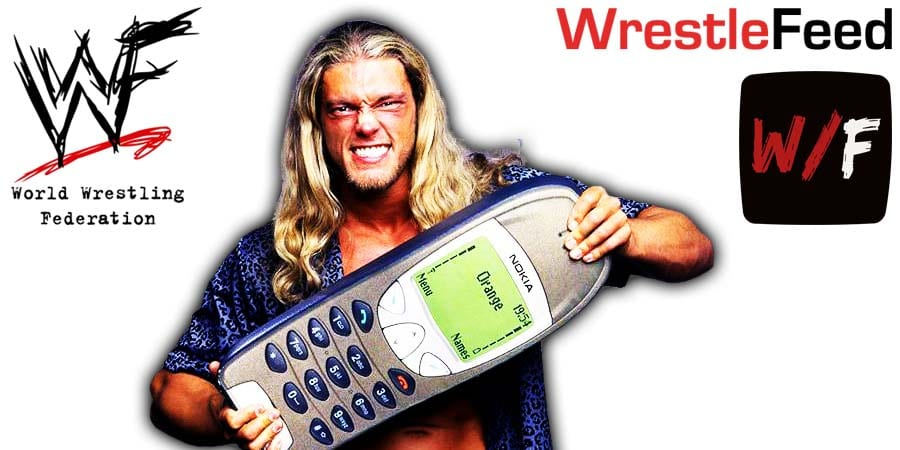 Edge Nokia Mobile Phone Article Pic 1 WrestleFeed App
