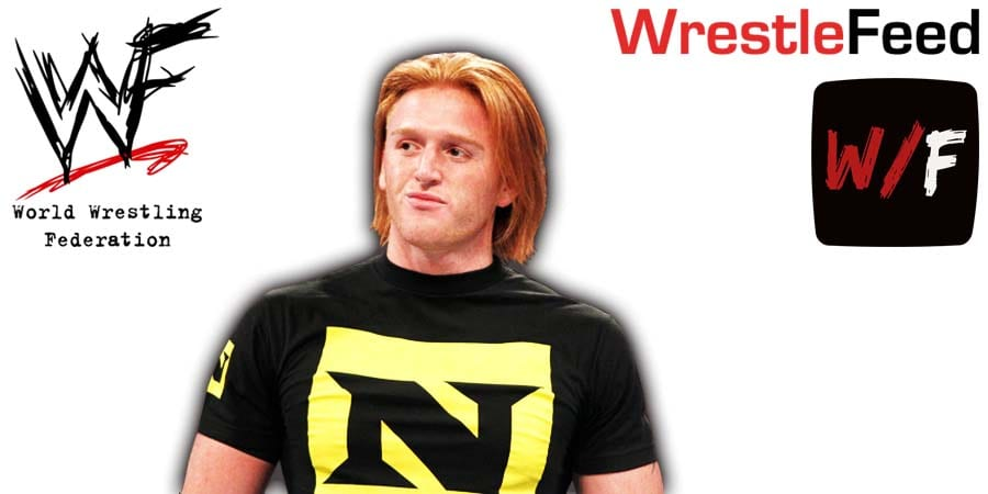 Heath Slater Article Pic 1 WrestleFeed App