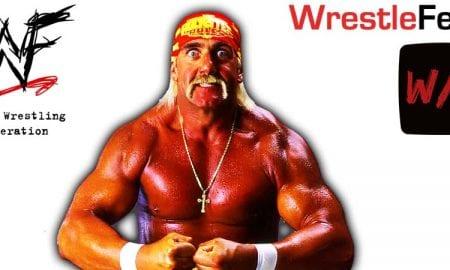 Hulk Hogan Article Pic 1 WrestleFeed App