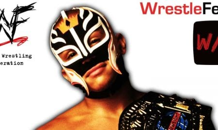 Rey Mysterio Article Pic 1 WrestleFeed App