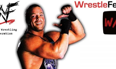Rob Van Dam RVD Article Pic 1 WrestleFeed App