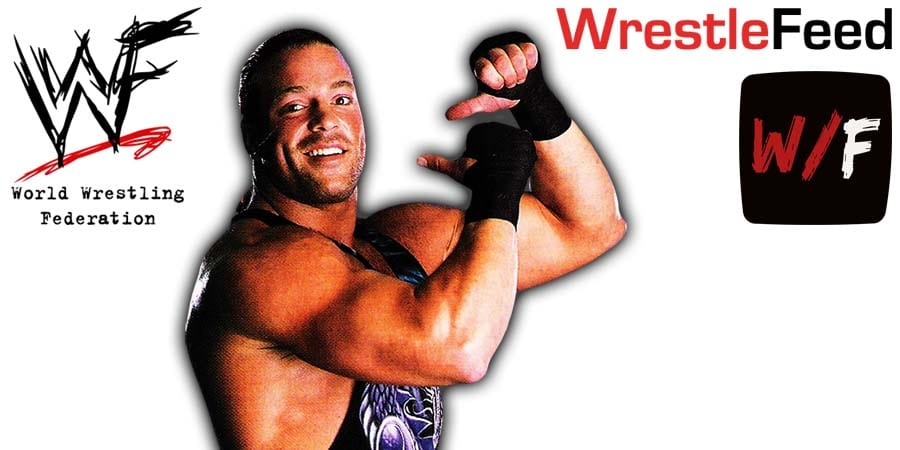 Rob Van Dam RVD Article Pic 1 WrestleFeed App