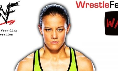 Shayna Baszler Article Pic 1 WrestleFeed App