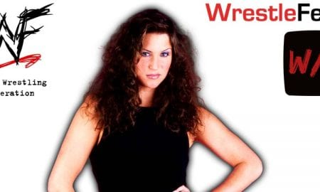 Stephanie McMahon Article Pic 1 WrestleFeed App