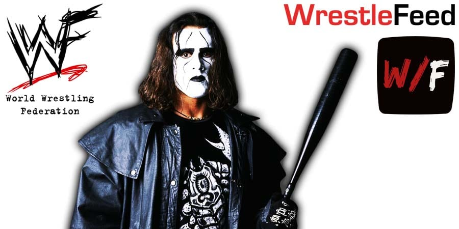 Sting Article Pic 1 WrestleFeed App