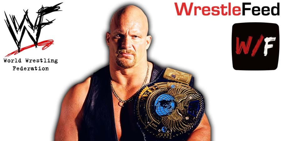 Stone Cold Steve Austin Article Pic 1 WrestleFeed App