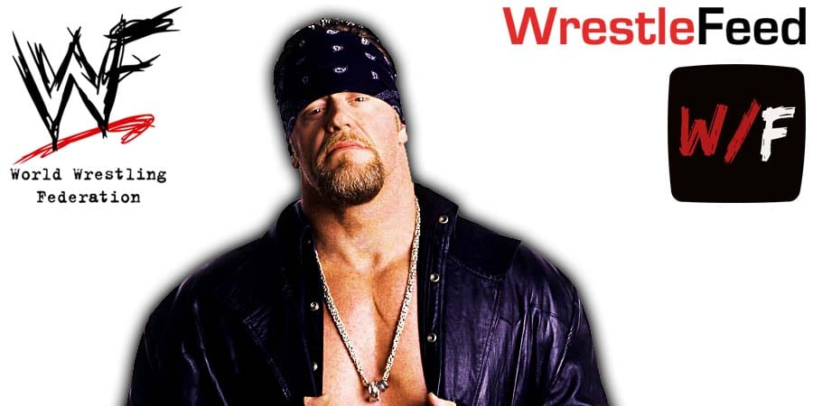 The Undertaker Article Pic 4 WrestleFeed App
