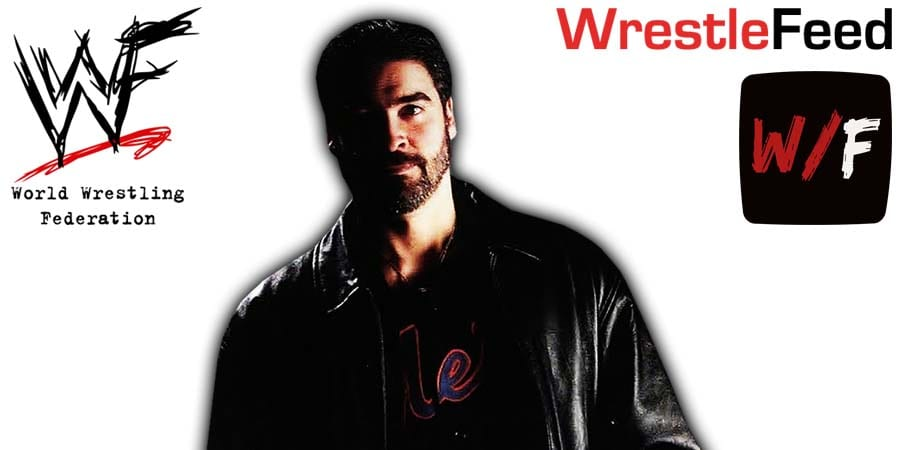 Vince Russo Article Pic 2 WrestleFeed App