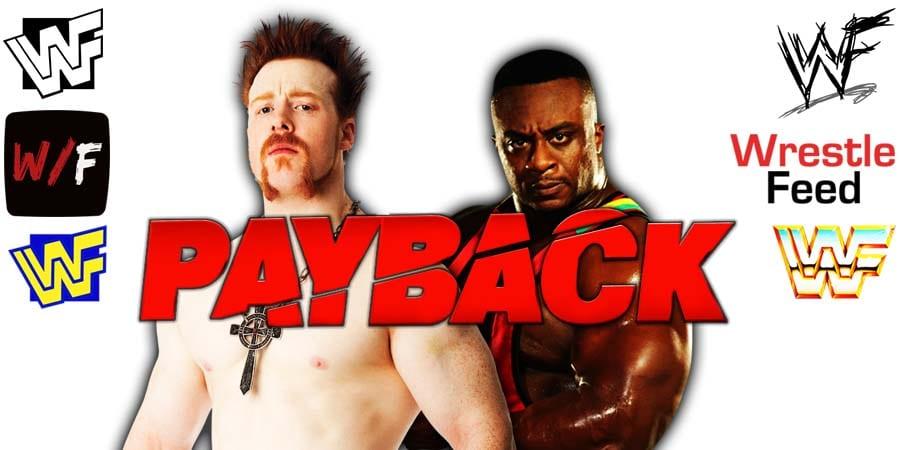 Big E Defeated Sheamus At WWE SummerSlam 2020