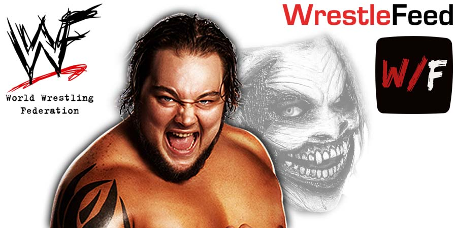Bray Wyatt Fiend Article Pic 1 WrestleFeed App