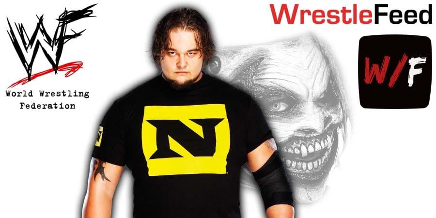 Bray Wyatt Fiend Article Pic 2 WrestleFeed App