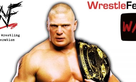 Brock Lesnar Article Pic 1 WrestleFeed App