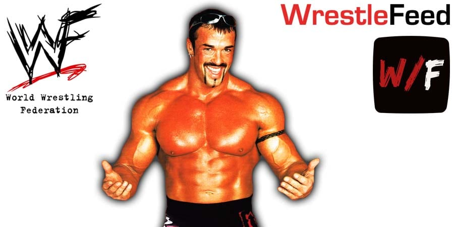 Buff Bagwell Article Pic 1 WrestleFeed App