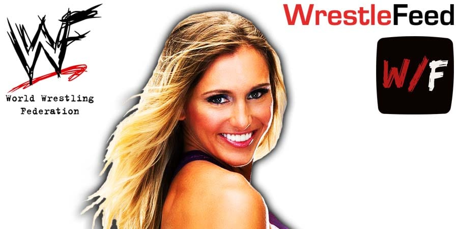 Charlotte Flair Article Pic 1 WrestleFeed App
