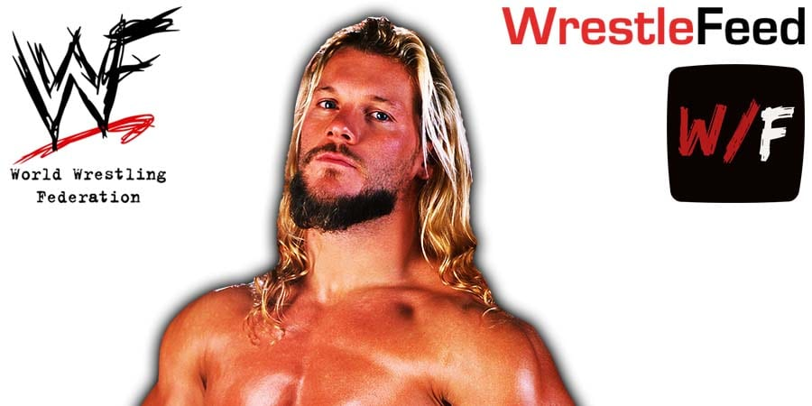 Chris Jericho Article Pic 2 WrestleFeed App