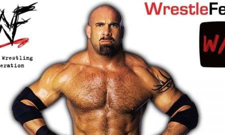Goldberg Article Pic 1 WrestleFeed App