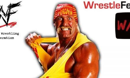 Hulk Hogan Article Pic 3 WrestleFeed App